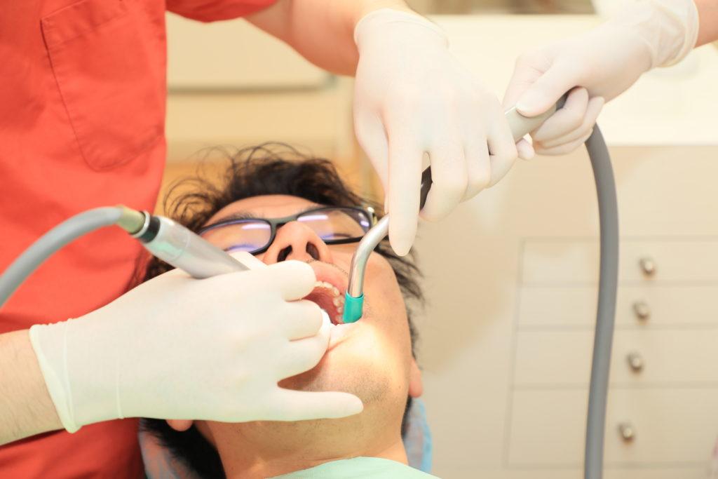 歯周病は、歯を失ってしまうかもしれない危険な病気です