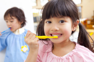 小児歯科の必要性